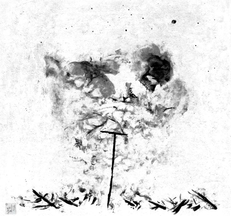 Gallows White